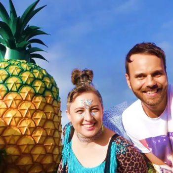 Love Moves – Love You Brisbane