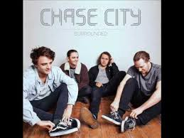 Chase City – Surrounded