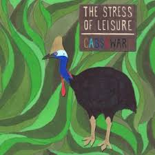 The Stress of Leisure – The Cassowary