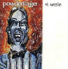 Powderfinger – Mr Kneebone