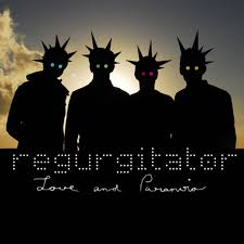 Regurgitator – Love and Paranoia