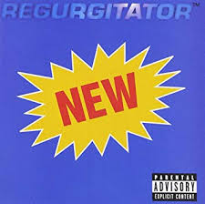 Regurgitator – New